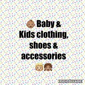 Baby & Kids Section